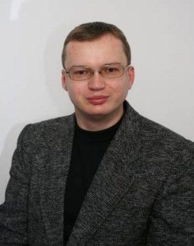 Іванишин Петро Васильович