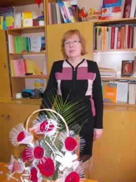 Колечко Марія Дмитрівна