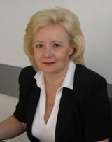 Кравченко Леся-Рома Степанівна