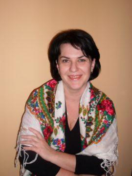 Лазірко Наталія Орестівна