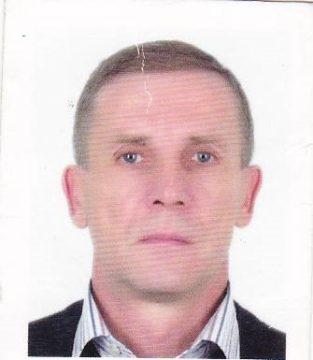 Мацьків Петро Васильович