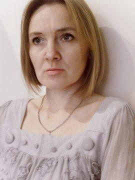 Манько Руслана Михайлівна