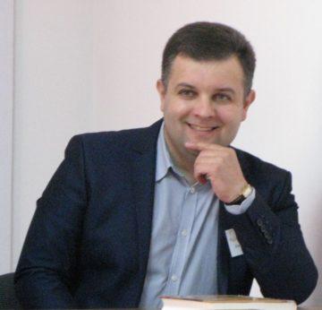 Розлуцький Ігор Миколайович