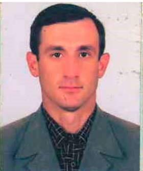 Сеньків Степан Степанович