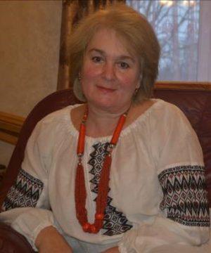 Зубрицька Марія Іванівна