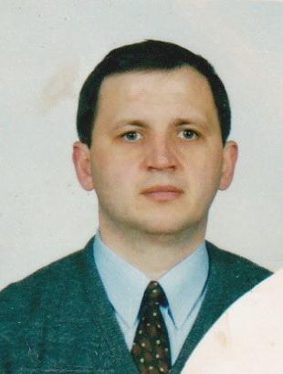 Vasil Zvarych