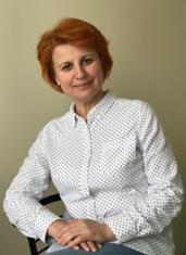 Мельник Любов Богданівна