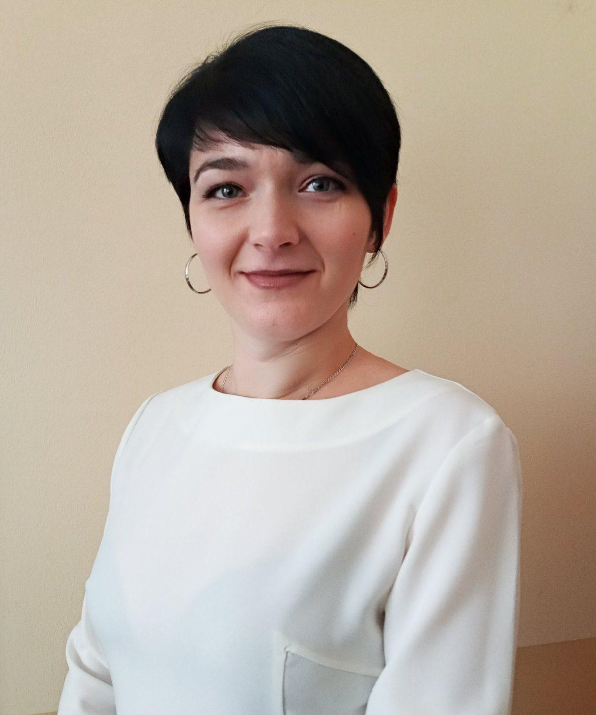 Зелінська Марія Зенонівна
