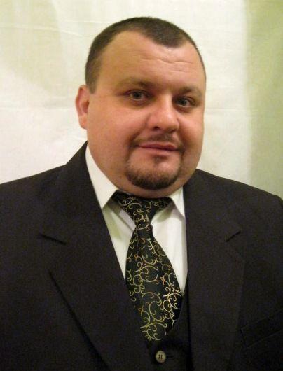 Volodymyr Galyk