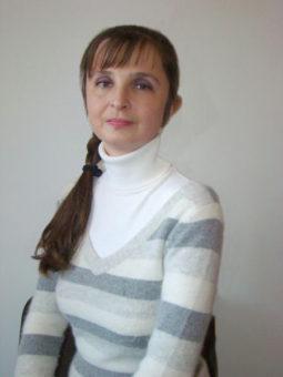 Горбачик Оксана Олександрівна