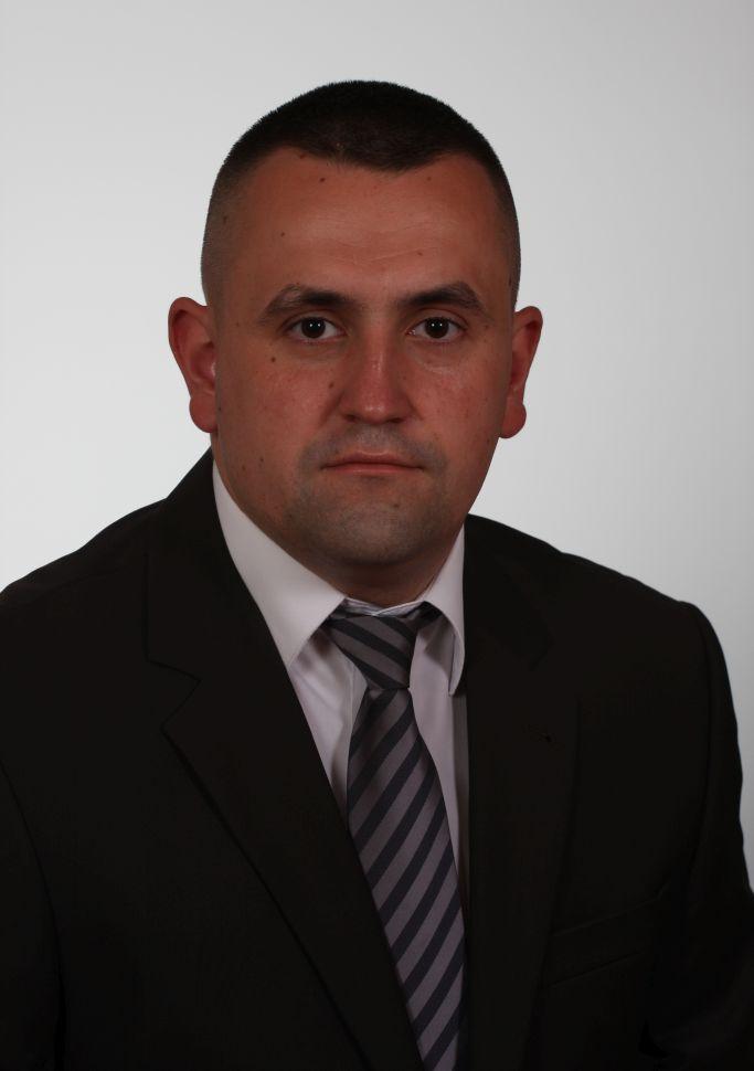 Vasyl Ilnytskyi