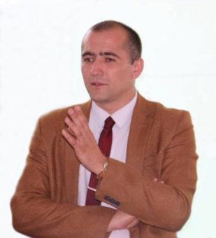 Лазорак Богдан Орестович