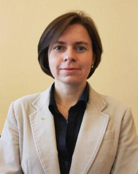 Лазурко Лідія Миколаївна