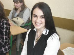 Бичков'як Олена Вікторівна