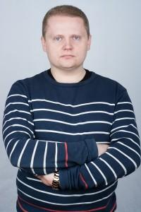 Бурий Андрій Романович