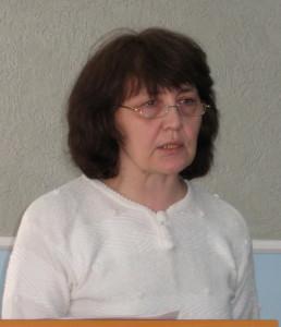 Лімонченко Віра Володимирівна