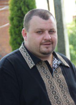 Галик Володимир Миколайович