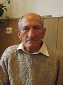 Борис Михайло Михайлович