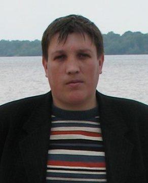 Британ Віктор Богданович