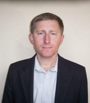 Дільний Володимир Миколайович