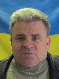Дорошенко Микола Васильович