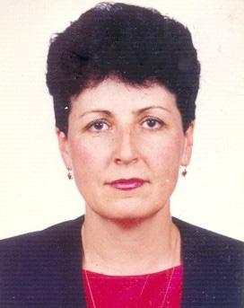 Гаврилишин Ольга Зенонівна