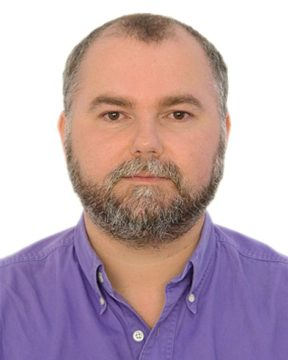Кавецький Тарас Степанович