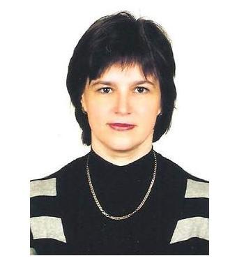 Когут Уляна Петрівна
