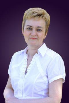 Комарницька Леся Іванівна