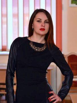 Кропивницька Катерина Михайлівна