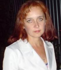 Паньків Людмила Іванівна