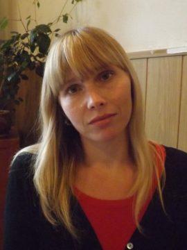 Шаклеіна Ірина Олександрівна