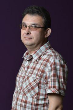 Шаповаловський Олександр Володимирович