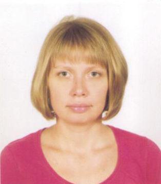 Шавала Олена Василівна