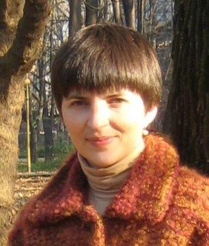 Шепарович Ірина Богданівна