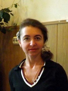 Шевчук Інна Сергіївна