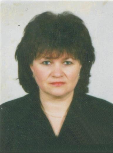 Oksana Sikora