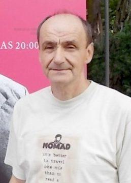 Станько Микола Григорович