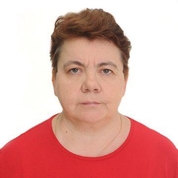 Стара Олена Валентинівна