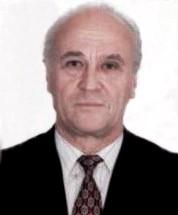 Столярчук Дмитро Степанович