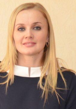 Вдовичин Тетяна Ярославівна