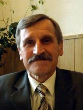 Вороняк Ярослав Михайлович
