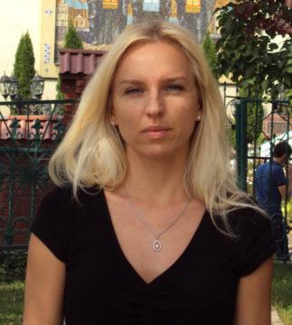 Кутняк Ольга Анатоліївна