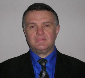 Фартушок Ігор Михайлович