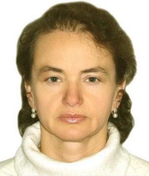 Гущак Жанна Михайлівна