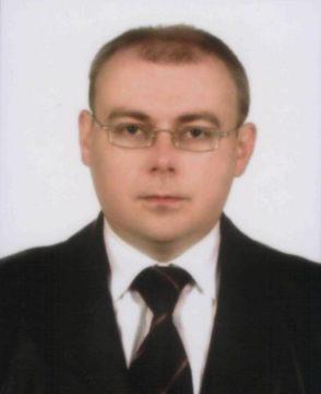 Яким Роман Степанович