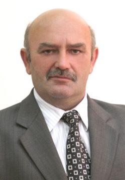 Ясеницький Володимир Євгенович