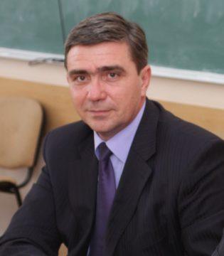Оршанський Леонід Володимирович