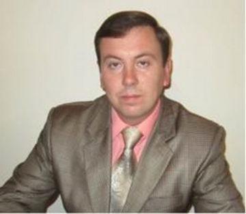 Павловський Юрій Вікторович