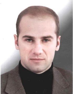 Попович Володимир Дмитрович